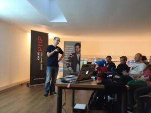 Amsterdam PHP - Principles of Package Design